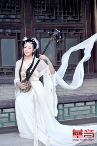 sanxian woman
